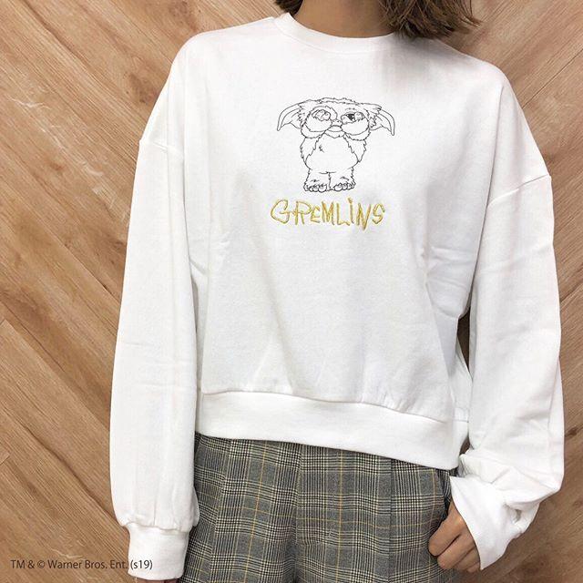 .gremlins×emsexcite ........#gremlins #グレムリン #コラボ商品 #グレムリンコラボ