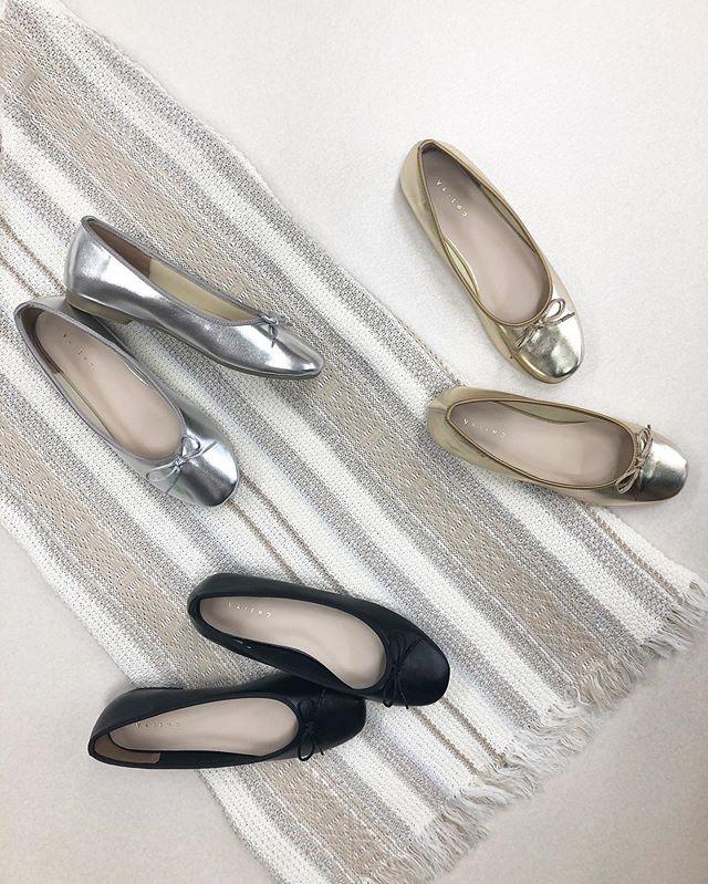 .【new arrival】.今から使える晩夏アイテム.🏷RE955242C001バレエシューズ▷¥1,900+tax(店舗入荷中).∥color∥silver / gold / black( M・L )(M…23〜23.5cm)(L…24〜24.5cm)..#retrogirl#newarrival#fashion#summer#shoes#レトロガール#casita#カジュアル#カジュアルアイテム#ガーリー#ガーリーアイテム#プチプラ#プチプラアイテム#プチプラファッション#プチプラコーデ#バレエシューズ